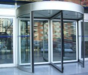 Revolving Door